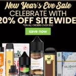 Vaporfi New Year's Eve Sale-Max-Quality image