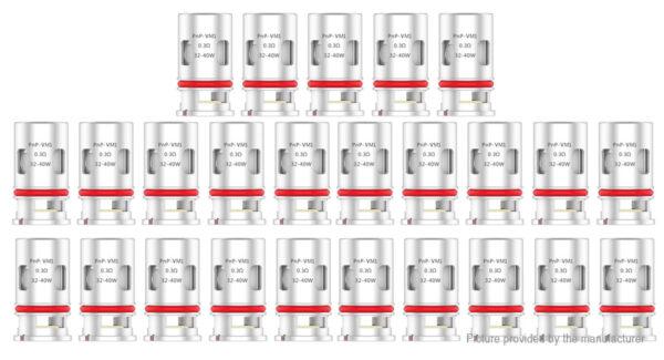 25PCS Replacement PnP-VM1 Single Mesh RDL Coil Head