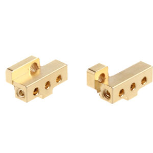 2PCS ULTON Triple Coil Deck for Sim Styled RTA