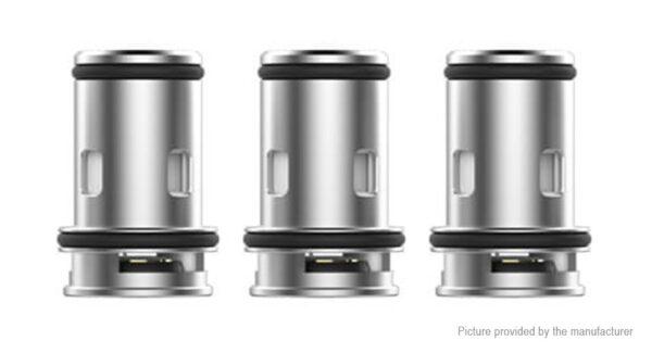 3PCS Authentic Manto Max Replacement Single Coil Unit