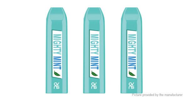 3PCS OVNS JCstick Skitos 350mAh Disposable E-Cigarette