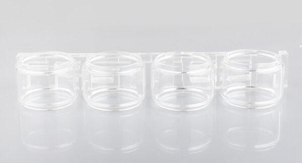 4PCS Authentic Steam Crave Aromamizer Plus RDTA Glass Tank