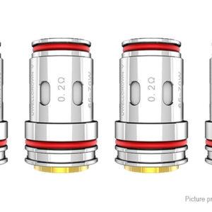 4PCS Crown 5 Replacement UN2-3 Triple Meshed Coil Unit