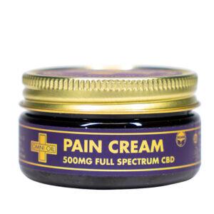 500mg Full Spectrum CBD Pain Cream