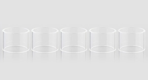 5PCS AOLVAPE Replacement Glass Tank for Eleaf iJust ONE