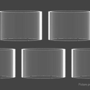5PCS Authentic Innokin Zlide Replacement Glass Tank