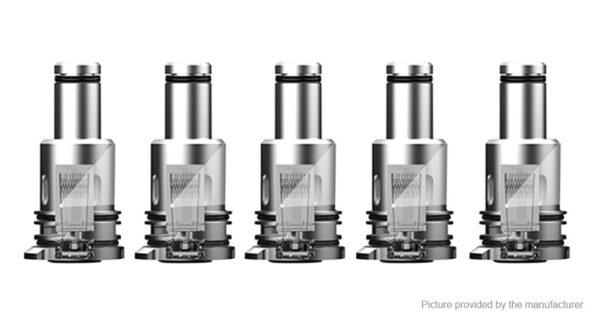 5PCS Authentic Narada Pro Replacement Mesh Coil Units