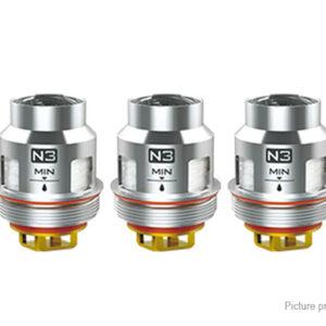 5PCS Authentic UFORCE Replacement N3 Coil Unit