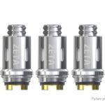 5PCS Authentic ZETA Replacement Mesh Coil Units