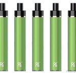 5PCS OVNS JCstick Mega 950mAh Disposable E-Cigarette