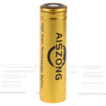 AISZONG IMR 18650 3.7V 3100mAh Rechargeable Li-ion Battery