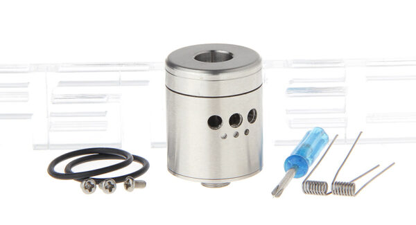 Airek Styled RDA Rebuildable Dripping Atomizer