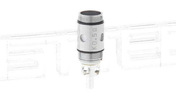 Authentic ADVKEN Honeycomb Tank Replacement Kanthal Coil Head