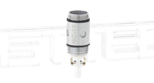 Authentic ADVKEN Honeycomb Tank Replacement Ni200 Coil Head