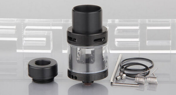 Authentic Air Force One RDA Rebuildable Dripping Atomizer