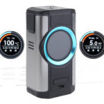 Authentic Aspire Dynamo 220W VV VW TC APV Box Mod