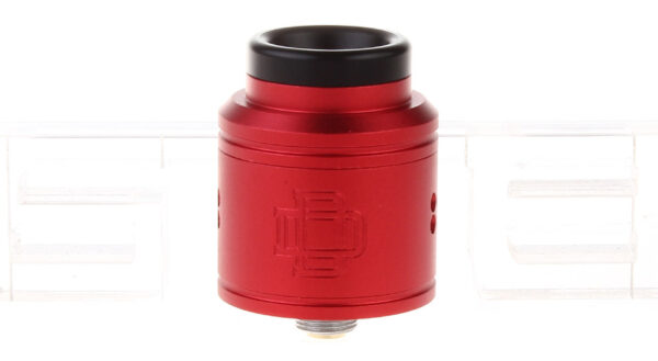 Authentic Augvape DRUGA 2 RDA Rebuildable Dripping Atomizer
