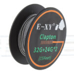 Authentic E-XY Kanthal A1 Clapton Heating Wire