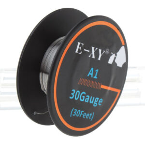 Authentic E-XY Kanthal A1 Heating Wire