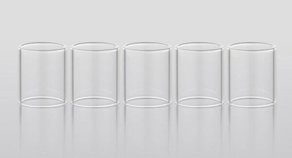 Authentic EHPRO Bachelor II Replacement Glass Tank (5-Pack)