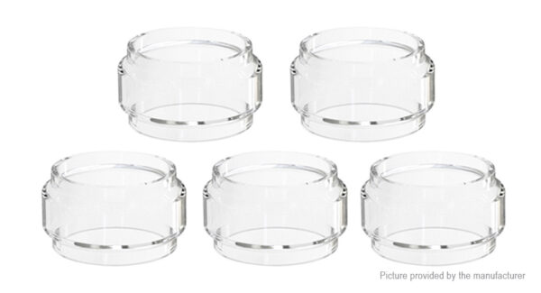 Authentic Ehpro M 101 Replacement Glass Tank (5-Pack)