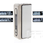 Authentic Elephone ELE Cigar P70 Laisimo 70W TC VW APV Box Mod