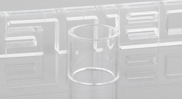 Authentic Focusecig Higo RDTA Atomizer Replacement Glass Tank