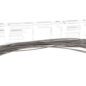 Authentic Focusecig Kanthal & Stainless Steel Heating Wire for RBA Atomizer (30-Pack)