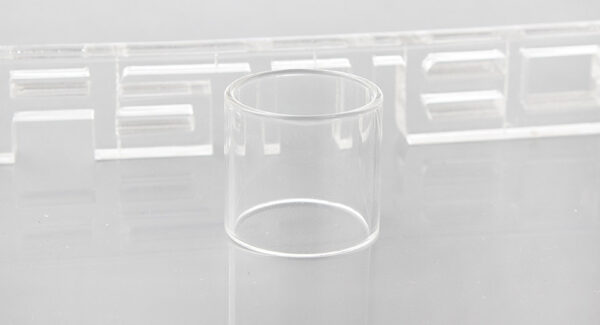 Authentic FreeMax Starre Pure Replacement Glass Tank