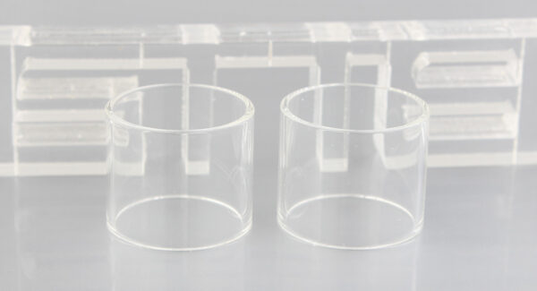 Authentic Glass Tank (2-Pack)