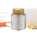 Authentic Godria Bolt RDA Rebuildable Dripping Atomizer