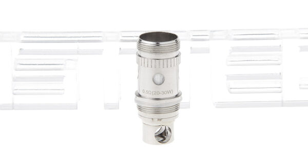 Authentic HCigar Mascot Replacement BVC Coil Head