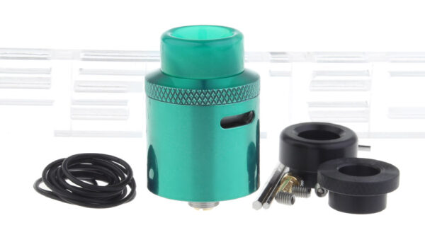 Authentic Hellvape Dead Rabbit BF RDA Rebuildable Dripping Atomizer