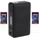 Authentic Hotcig R200 200W TC VW APV Box Mod