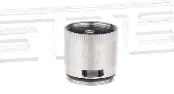Authentic IJOY EXO XL Tank Replacement XL-2S RTA Dual Coil Build Deck