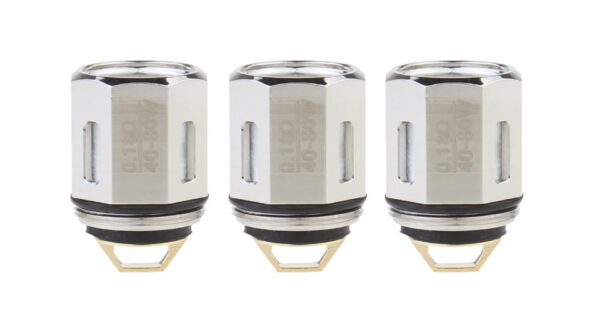 Authentic IJOY Mystique Replacement MQ1 Coil Head (3-Pack)