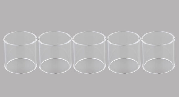Authentic Innokin Scion II Replacement Glass Tank (5-Pack)