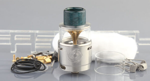 Authentic Innokin Thermo RDA Rebuildable Dripping Atomizer