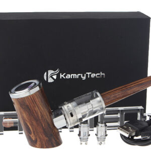Authentic Kamry K1000 Plus E-Pipe Starter Kit