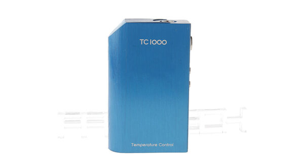 Authentic Kangside KSD TC1000 100W TC VW APV Box Mod