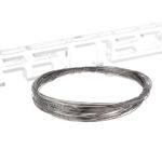Authentic Kanthal FeCrAl Alloy Resistance Wire for Rebuildable Atomizers