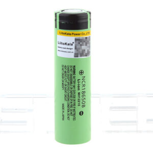 Authentic LiitoKala NCR18650B 18650 3.7V 3400mAh Li-ion Battery