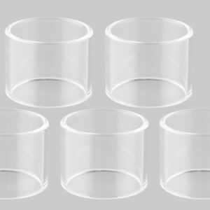 Authentic MD RTA Replacement Glass Tank (5-Pack)