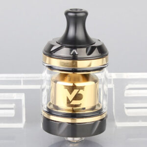 Authentic MD RTA (TPD Edition)