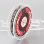 Authentic MKWS Kanthal Heating Wire for Rebuildable Atomizers