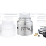 Authentic MSM Taste RDA Rebuildable Dripping Atomizer