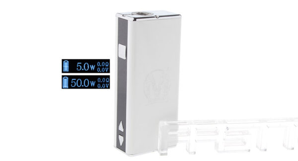 Authentic Martha Power 2 40W 2200mAh VW APV Box Mod