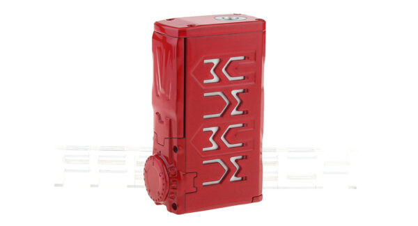 Authentic Moyuan MEET 250W VV APV Box Mod