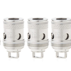 Authentic OBS ACE Replacement Ceramic Coil Head (5-Pack)
