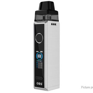 Authentic OBS CABO 80W VW Pod System Mod Kit (Standard Edition)